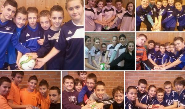 Futsal BG 9.01