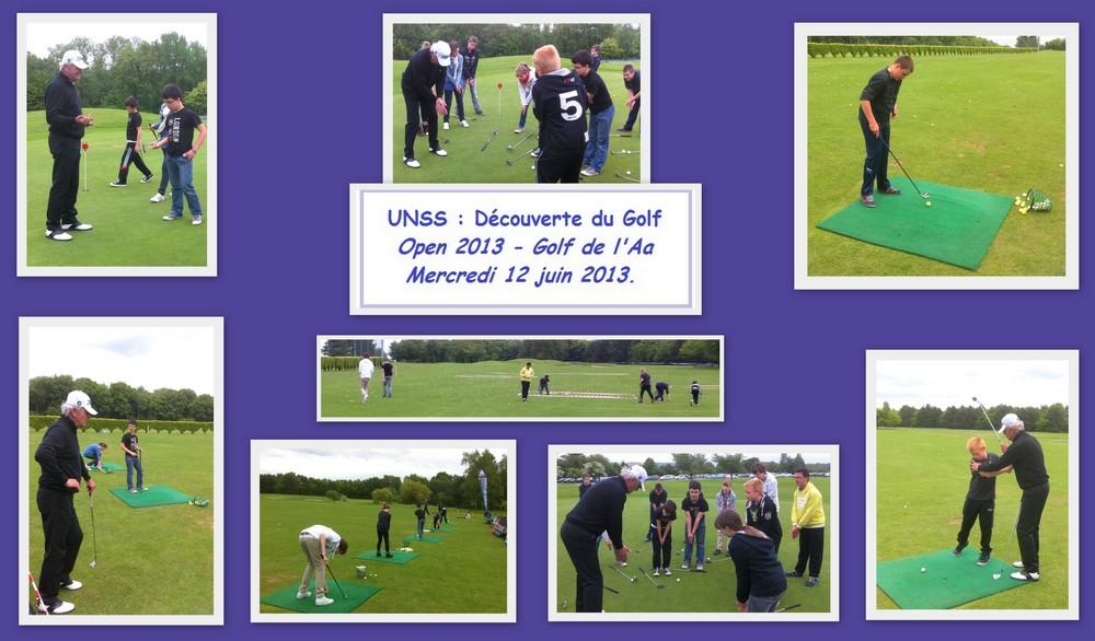 Golf montage open 2013 redim