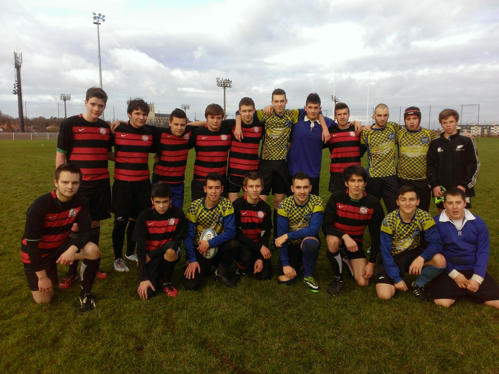 Rugby St OMER 2014-12-17