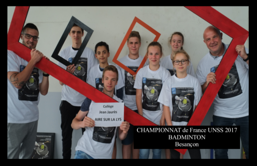 Aire Champion France
